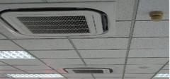 嵌入式空调的分类及特点