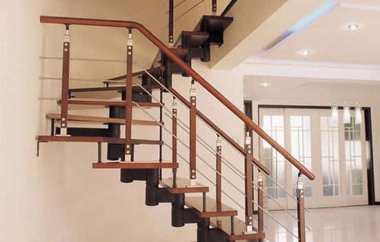 楼梯踏步尺寸介绍