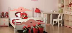 儿童房间布置原则有哪些?