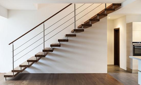 室内楼梯风水