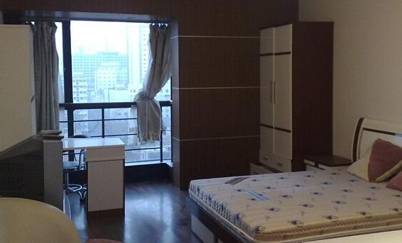 公寓式住宅装修
