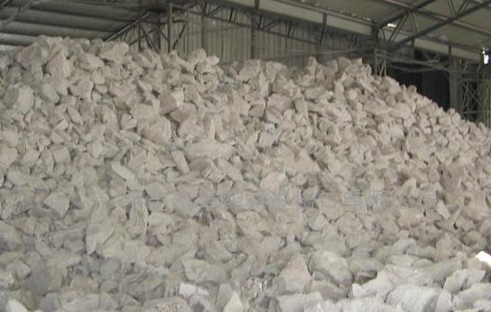 石膏粉用途