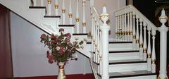 家用楼梯有哪些分类?