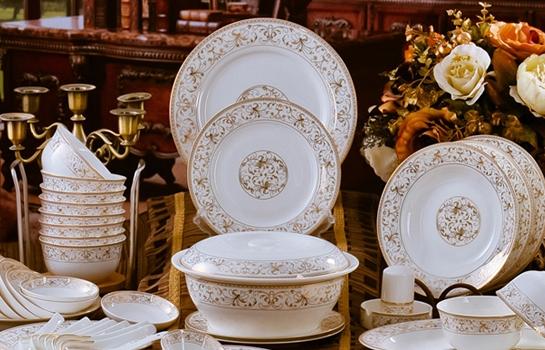 陶瓷餐具品牌介绍
