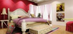 婚房卧室装修成什么风格好?