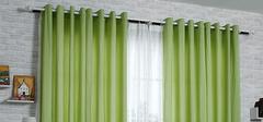 罗马杆窗帘安装方法有哪些?