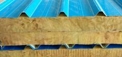 岩棉复合板的价格,岩棉复合板的结构体系