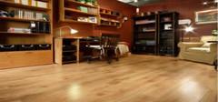 强化地板该如何选购?强化地板的保养方法