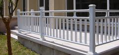 阳台护栏在选材上有哪些标准?