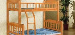 双层床有哪些选购技巧?