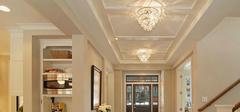 走廊吊灯在安装选购时应注意什么?
