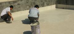 如何辨别防水涂料的质量?