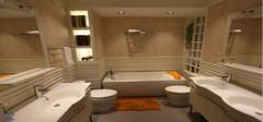 整体卫浴的优点及选购技巧