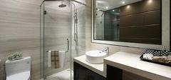 卫生间装修需要注意哪些地方?