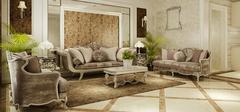 如何选购欧式沙发?