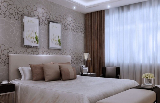 两室一厅装修图