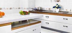 厨房装修设计注意功能装修细节