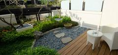 露台花园的设计原则有哪些?