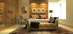 欧式沙发的选购技巧都有哪些?