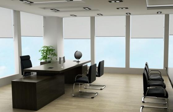 办公室装潢