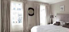 高档窗帘装饰,点亮家居空间!