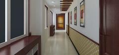 走廊设计的要点有哪些?