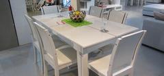 家居餐桌如何搭配选择?