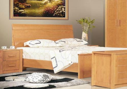 橡木家具家装效果图