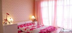 卧室壁纸如何选购?