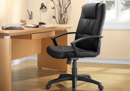 办公椅装饰效果图