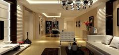 现代风格小户型整体家装