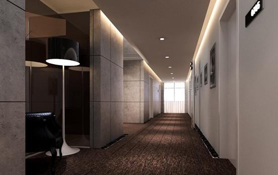 宾馆装修设计方案