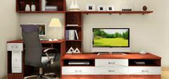 实木电视柜的保养秘诀有哪些?