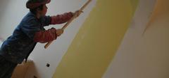 冬季油漆施工应注意哪些要点?
