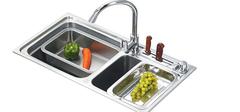 不锈钢水槽安装需要注意哪些?