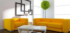 田园沙发的选购要点有哪些?