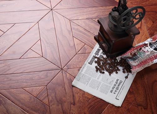 莫干山复合地板