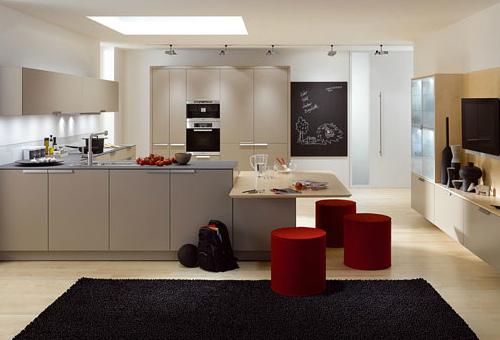 厨房水槽效果图