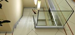 室内楼梯尺寸有哪些标准?