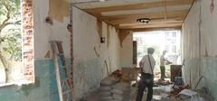 老房改造需要注意哪些事项?