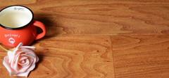 莫干山复合地板怎么样,你了解吗?