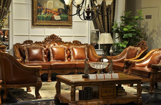 美式家具品牌罗列