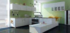 挑选厨房水龙头的注意事项有哪些?