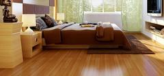 如何选购实木复合地板?