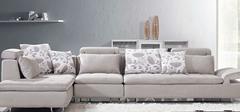 清洗布艺沙发有哪些方法?