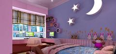 儿童房装修有哪些装修技巧?