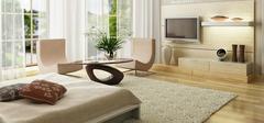 卧室家具有哪些摆放技巧?