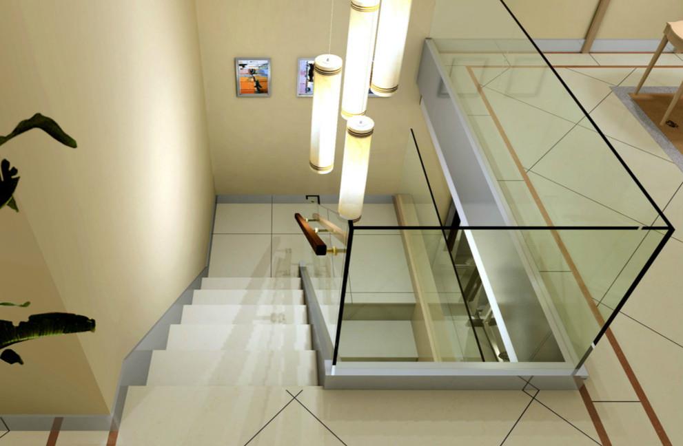 室内楼梯尺寸标准