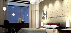 简约风格卧室装修,保证好睡眠!