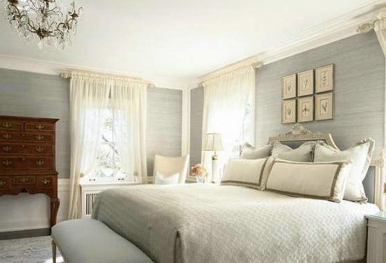 简约风格卧室装修
